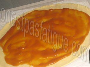 tarte soleil caramel passion_etape 4