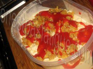 glace cheesecake_etape 10