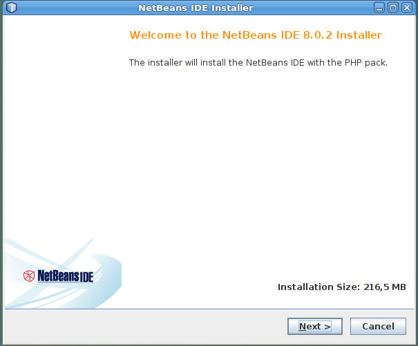 netbeans8-installation